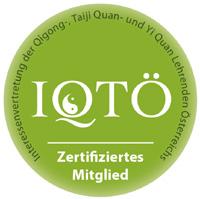 IQTOE-zertifiziertes Mitglied